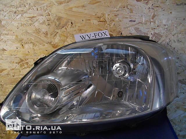 Фара головного света для Volkswagen Fox- объявление о продаже  в Хмельницком