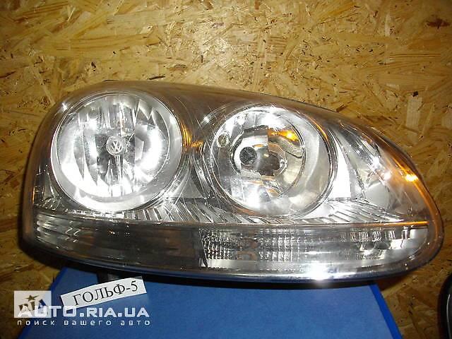 продам Фара головного света для Volkswagen Golf Variant бу в Хмельницком