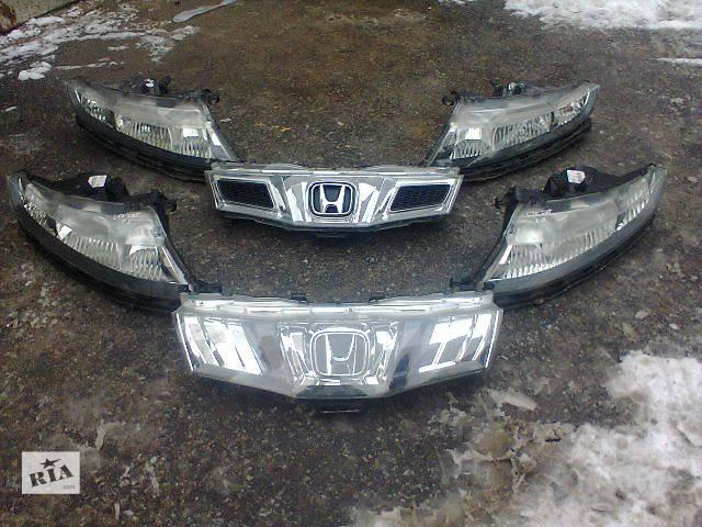 бу Фара Honda civic 5d  ксенон , не ксенон 2008-09 в Киеве