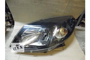 б/у Фара Renault Sandero