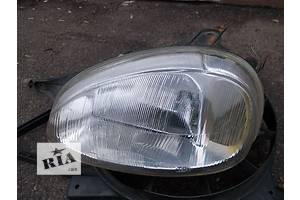 Фара Opel Combo груз.