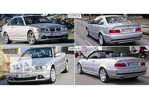 Новые Фары BMW 3 Series (все)