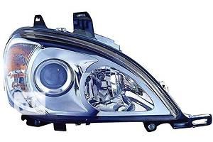 Новые Фары Mercedes ML-Class