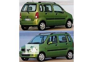 Новые Фары Opel Agila