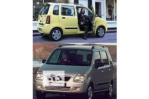 Новые Фары Suzuki