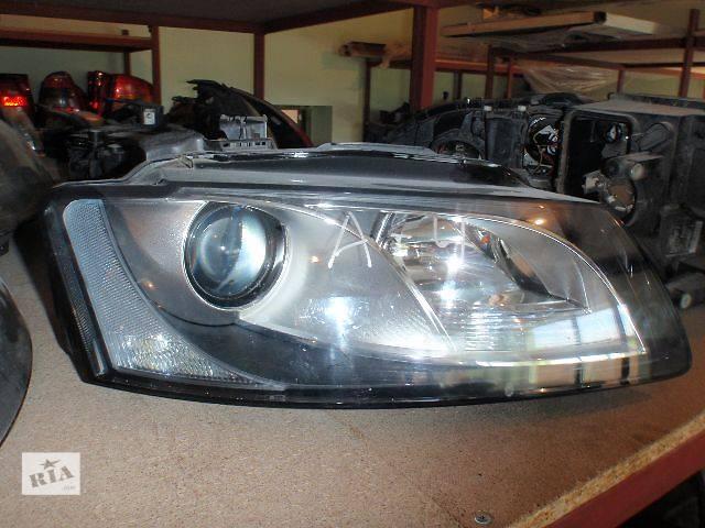 Фара правая для Audi A5, 2009-2011- объявление о продаже  в Львове