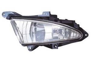 Новые Фары противотуманные Hyundai Elantra