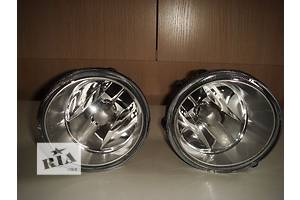 Новые Фары противотуманные Opel Vivaro груз.
