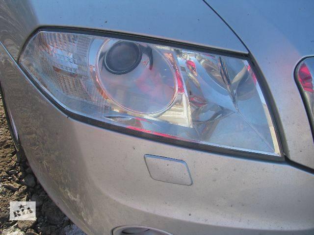 купить бу Фара Skoda Octavia A5 RS 2007 XENON в Львове