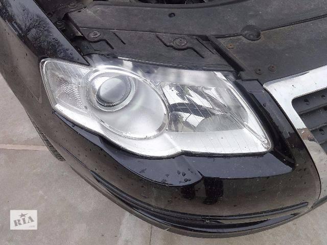 продам Фара для Volkswagen Passat B6 Седан 2006 бу в Львове