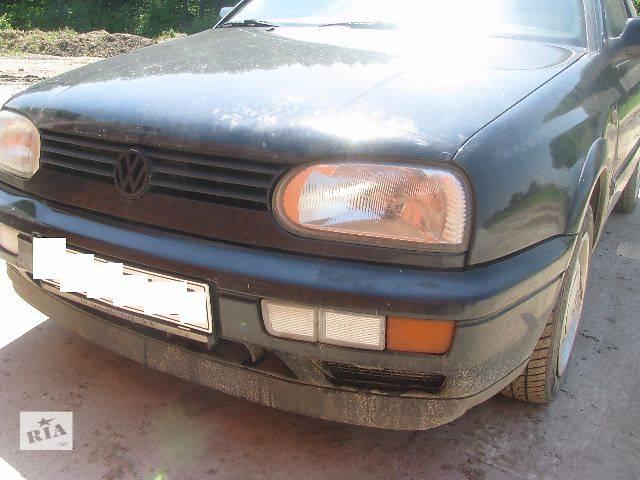 купить бу Фара для Volkswagen Golf IIІ 1996 в Львове