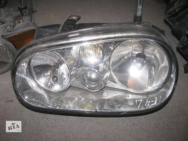 продам Фара для Volkswagen Golf IV, 1999 бу в Львове