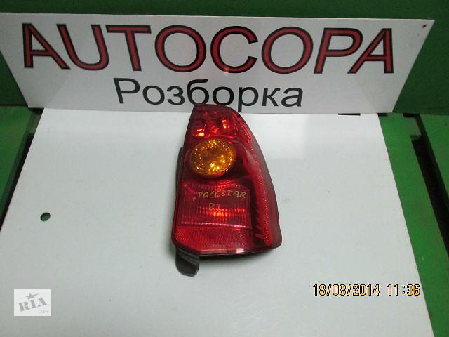 купить бу Фара задня права для легкового авто Mitsubishi Space Star в Львове