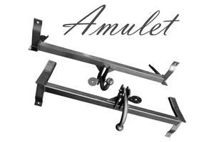 Новые Фаркопы Chery Amulet