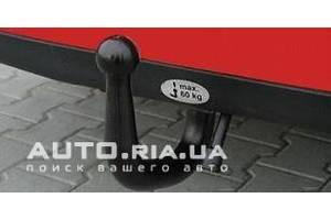 Фаркопы Fiat Scudo