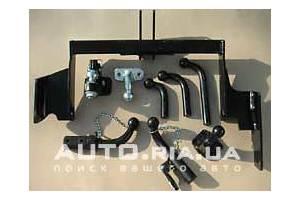 Фаркопы Hyundai IX35