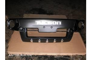 Фаркопы Hyundai Tucson
