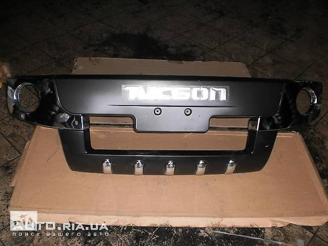 Фаркоп для Hyundai Tucson- объявление о продаже  в Одесі