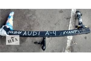 Фаркопы Audi A4 Avant