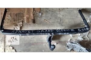 Фаркоп Renault Grand Scenic