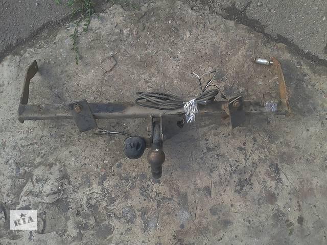 бу Фаркоп для легкового авто Renault Kangoo в Житомире