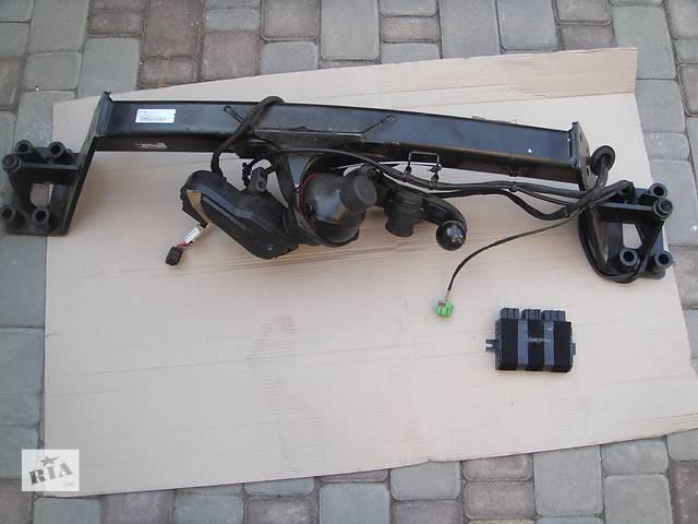 купить бу  Фаркоп для легкового авто Volkswagen Touareg в Виннице