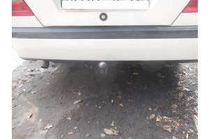 б/у Фаркопы Mercedes C-Class