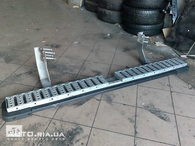 купить бу Фаркоп для Mercedes Sprinter вантаж. в Одесі