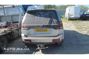 Фаркопы Mitsubishi Pajero Sport