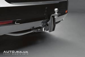 Фаркопы Renault Master груз.