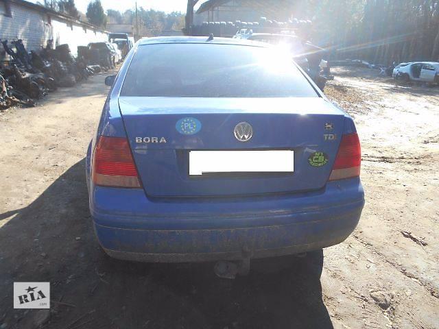 продам Фаркоп для седана Volkswagen Bora 2001 бу в Львове