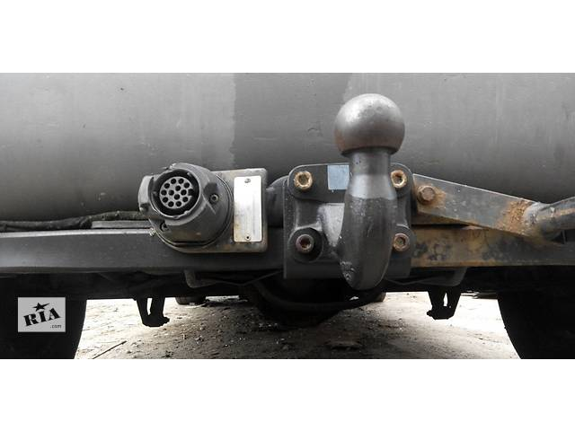 бу  Фаркоп Mercedes Sprinter Мерседес Спринтер 903, Volkswagen LT 2.5; 2.8 в Ровно