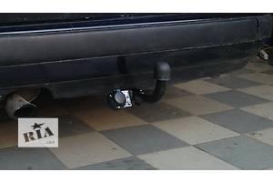 Новые Фаркопы Audi