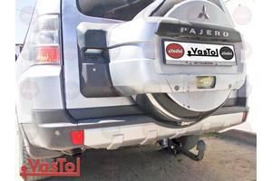Новые Фаркопы Mitsubishi Pajero Wagon