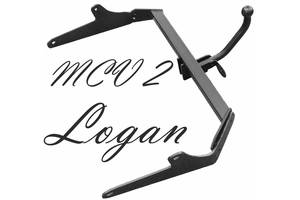 Новые Фаркопы Renault Logan MCV