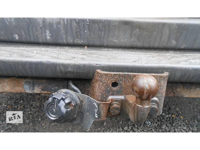 купить бу Фаркоп с подножкой и без Фольксваген Крафтер Volkswagen Crafter 2006-10гг. в Ровно