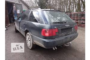 б/у Фаркоп Audi A6