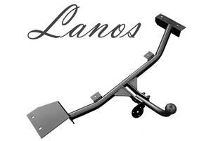 Новые Фаркопы Daewoo Lanos