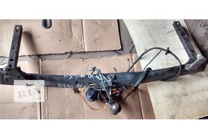 Фаркоп Audi 80