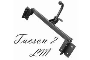 Новые Фаркопы Hyundai Tucson