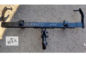 Фаркоп Renault Kangoo