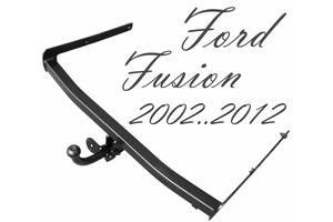 Новые Фаркопы Ford Fusion