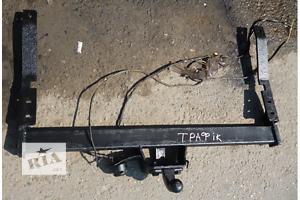 Фаркоп Renault Trafic