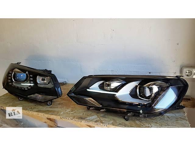 продам Фары 7P1941751  7P1941752 Touareg 7P 2011-2014 м.г. бу в Днепре (Днепропетровск)