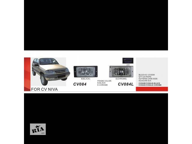 Фара для легкового авто Chevrolet Niva- объявление о продаже  в Харькове