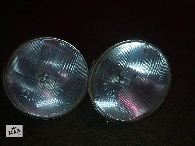 Фары оптика ВАЗ 2101, 2102, 21011, 21013 Чехословакия, идеал.- объявление о продаже  в Днепре (Днепропетровск)