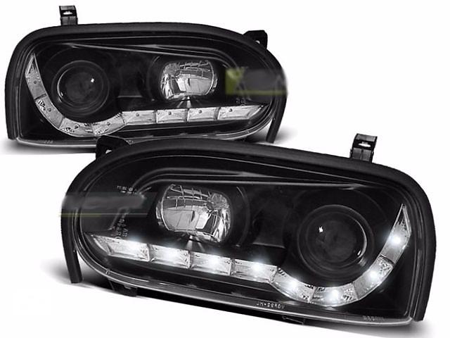 Фары передние тюнинг оптика Volkswagen Golf 3 VW (LPVW43) Фольксваген Гольф 3- объявление о продаже  в Луцке