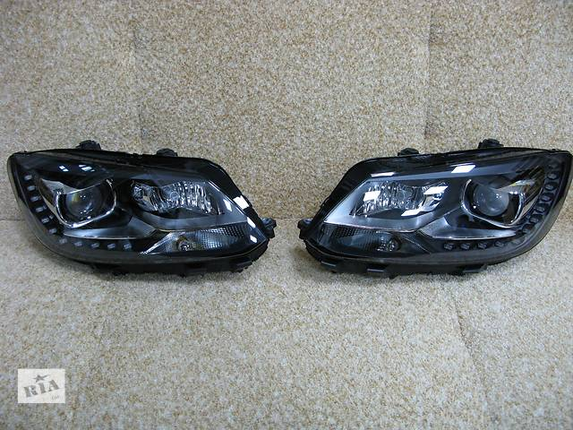 продам Ксеноновая фара Volkswagen Caddy/Touran комплект L+R бу в Харькове