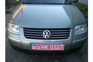 Фары Volkswagen B5