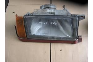 б/у Фары Volvo 440